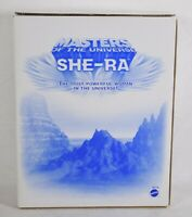 Masters of the Universe She-Ra SDCC 2004 Mattel Sealed