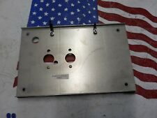 Espar Eberspacher Airtronic Mount Metal Plate Tripac Assembly A22-68260-008