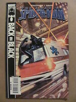 Amazing Spider-Man #540 Marvel Comics 1963 Series BACK IN BLACK