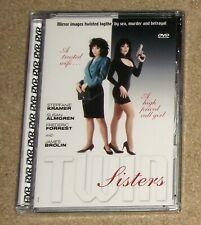 Twin Sisters DVD New James Brolin