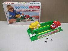 IPPO BOOL IPPOBOOL RACING juego tablero rally game ANNI '80 EUROSTIL VINTAGE