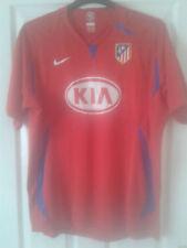 Atletico Madrid Adults Memorabilia Football Shirts (Spanish Clubs)