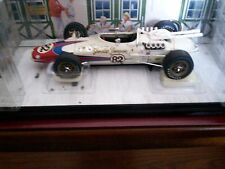 1:18 Carousel 1 Sheraton Thompson Coyote 1966 Indy 500 #82 George Snider 4902