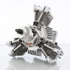 SAITO - FG-84 R3 4-STROKE 3-CYLINDER RADIAL GASOLINE ENGINE - GALAXY RC
