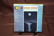 Reel to Reel 4-Track Tape The Pete King Orchestra, Moon River