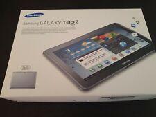 Samsung Galaxy Tab 2 Gt-p5100 16gb wifi as new