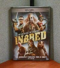 Inbred DVD, BRAND-NEW, SEALED! FREE SHIPPING!