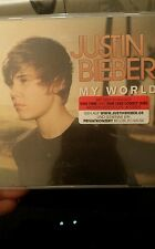 My World von Justin Bieber (2009)