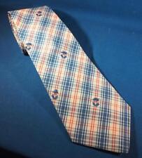 Vintage Wide Polyester Tie Necktie