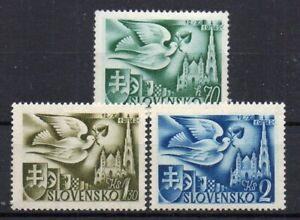 SLOVAKIA 1942 , MH