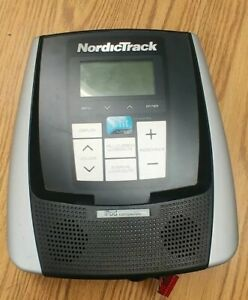*NORDIC TRACK*    GX-2.0   ~ Computer Monitor Display ~   {EXCELLLENT - PERFECT}