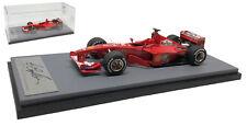 Tameo Ferrari F2000 Australian GP 2000 World Champion - M Schumacher 1/43 Scale