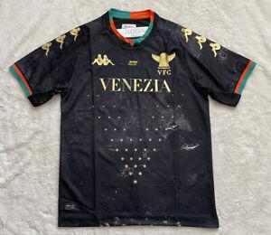 2021-22 VENEZIA FC Home Jersey 2XL Kappa Soccer Football NEW