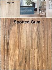 12mm Spotted Gum LAMINATE Timber CLICK LOCK Floors | Flooring