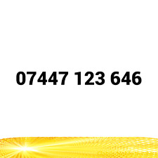07447 123 646 EASY MOBILE NUMBER GOLD PLATINUM VIP UK PAY AS YOU GO SIM CARD