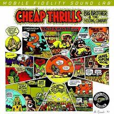 Big Brother & the Holding Company - Cheap Thrills [New Vinyl] Ltd Ed, 180 Gram