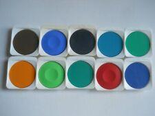 13 Farben x 20 ml Deckfarben Maltöpfe Farbtöpfe Deckmalfarben Tuschfarben