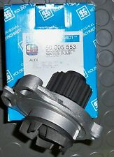 Wasserpumpe NOS, original KS für Audi 100 5 Zylinder Diesel ab 1990  T3 1,7 D ??