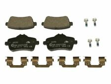 For 2013-2016 Mercedes GL350 Brake Pad Set Rear ATE 32877JF 2014 2015