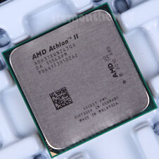 Original AMD Athlon II X4 631 AD631XWNZ43GX Prozessor 2.6 GHz Quad-Core FM1 Skl