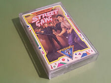 Street Gang Amstrad CPC Game - Players (SCC)