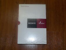 New Open Sony eReader Digital Reader PRS-600 - BLACK Touch Edition 027242771864