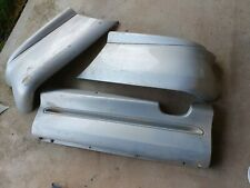 VR VS Holden HSV Clubsport Commodore Rear Bumper  Genuine hsv