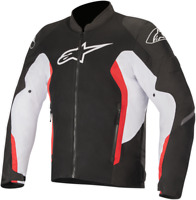 Alpinestars Viper Air V2 Jacket Black Red White L