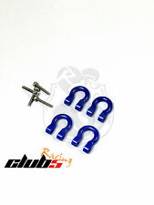 1/10 Scale Metal Shackle for Redcat GEN8 ( Blue )
