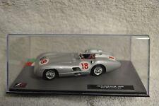 1/43 1955 Mercedes W196 - Juan Manuel FANGIO