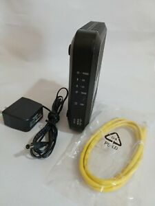 Cisco DPC3008 DOCSIS 3.0 Cable Modem WORKING Condition / FREE SHIPPING
