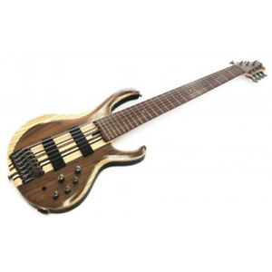 Ibanez Electric Guitar Bass Musical Instrument Music 7-String