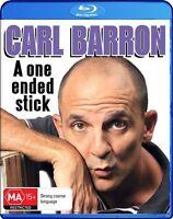 A Carl Barron - One Ended Stick (Blu-ray, 2013) - Region B