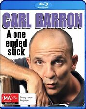 A Carl Barron - One Ended Stick (Blu-ray, 2013) - Region B