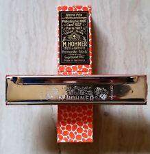 Armonica a bocca Hohner Vintage Sonny Boy 1950s 24V - NUOVA NEW Harmonica