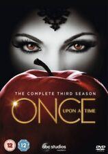 Nuevo Once Upon a Time Temporada 3 DVD