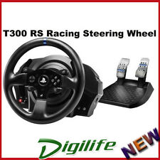 Thrustmaster T300 RS Racing Steering Wheel PC PS3 PS4 Simulator Cockpit