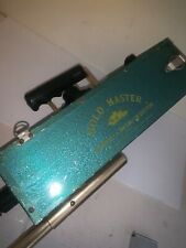 Vintage Whites Mineral Metal Detector 63Tr Date H4 Working Waterproof Head Clean