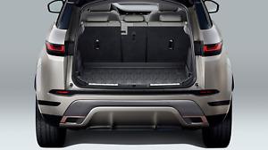 Brand New Genuine Range Rover Evoque 2019MY> - Loadspace Liner Tray - VPLZS0495