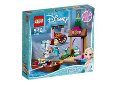 LEGO® Disney 41155 Elsas Abenteuer auf dem Markt NEU_Elsa's Market Adventure NEW