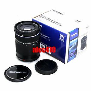 Olympus M.Zuiko Digital ED 40-150mm f/4.0-5.6 R (Black) AU