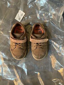 Surprize Zac stride rite toddler boys shoes Sz 8M