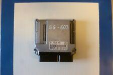 MERCEDES w211 s211 220 CDI CENTRALINA MOTORE dispositivo fiscale a6461500491