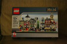 LEGO Creator Mini Modulars 10230 Brand New Sealed!!