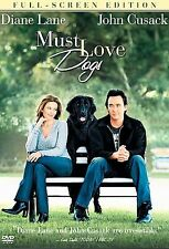 Must Love Dogs (Full Frame),Diane Lane, John Cusack, DVD