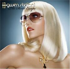 GWEN STEFANI The Sweet Escape CD BRAND NEW Special Edition