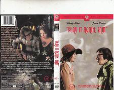 Play It Again Sam-1972-Woody Allen-Movie-DVD