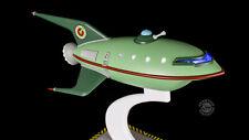 Quantum Mechanix Futurama Planet Express Master Series Ship