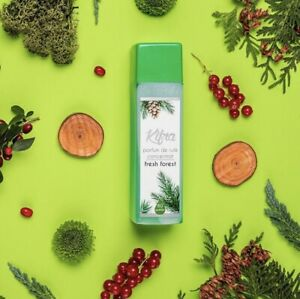 Kifra Fresh Forest Genuine Fabric Softener Perfume