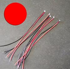 MICRO PRE-WIRED RED  SMDs x 5